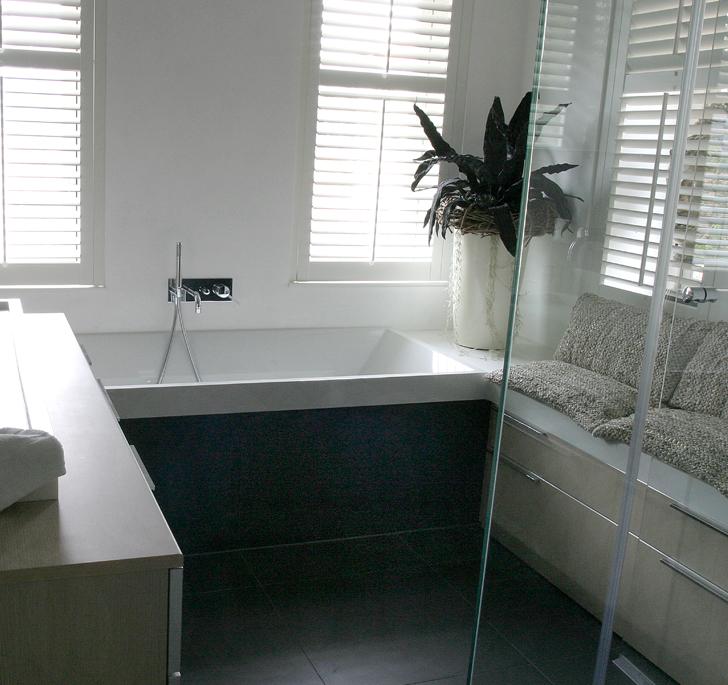 Esther savijn badkamers - Tot een badkamer ...