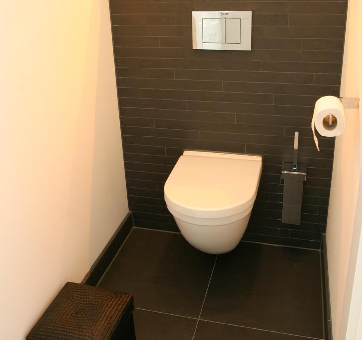 Esther savijn toiletten - Tegels voor wc foto ...